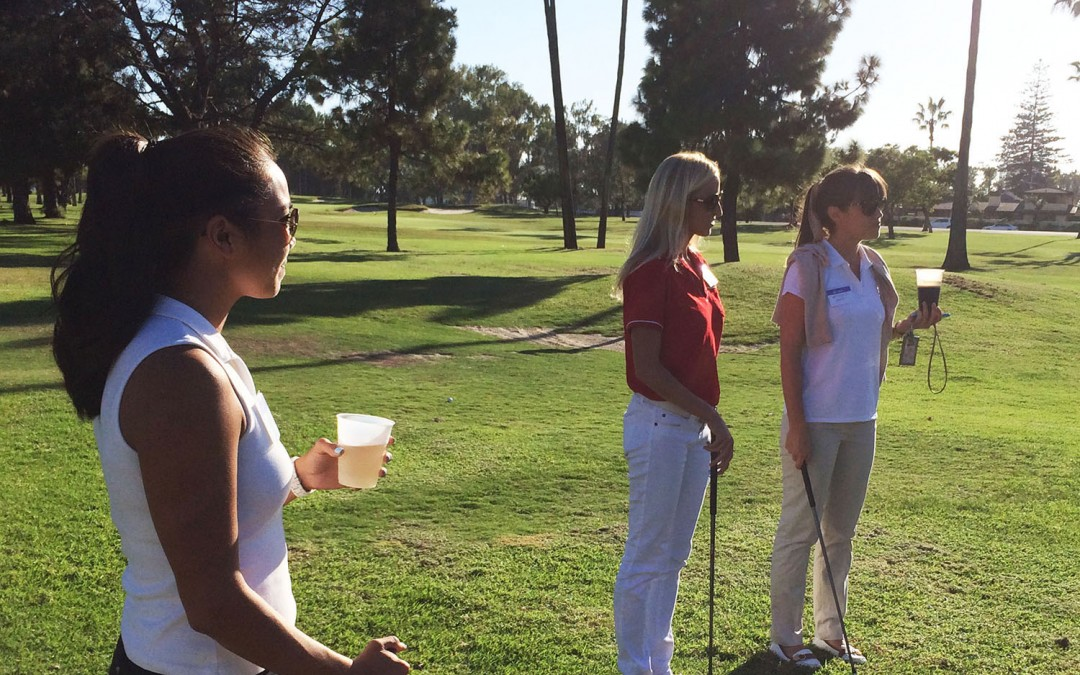 Women's Golf Clothing Without Breaking The Bank