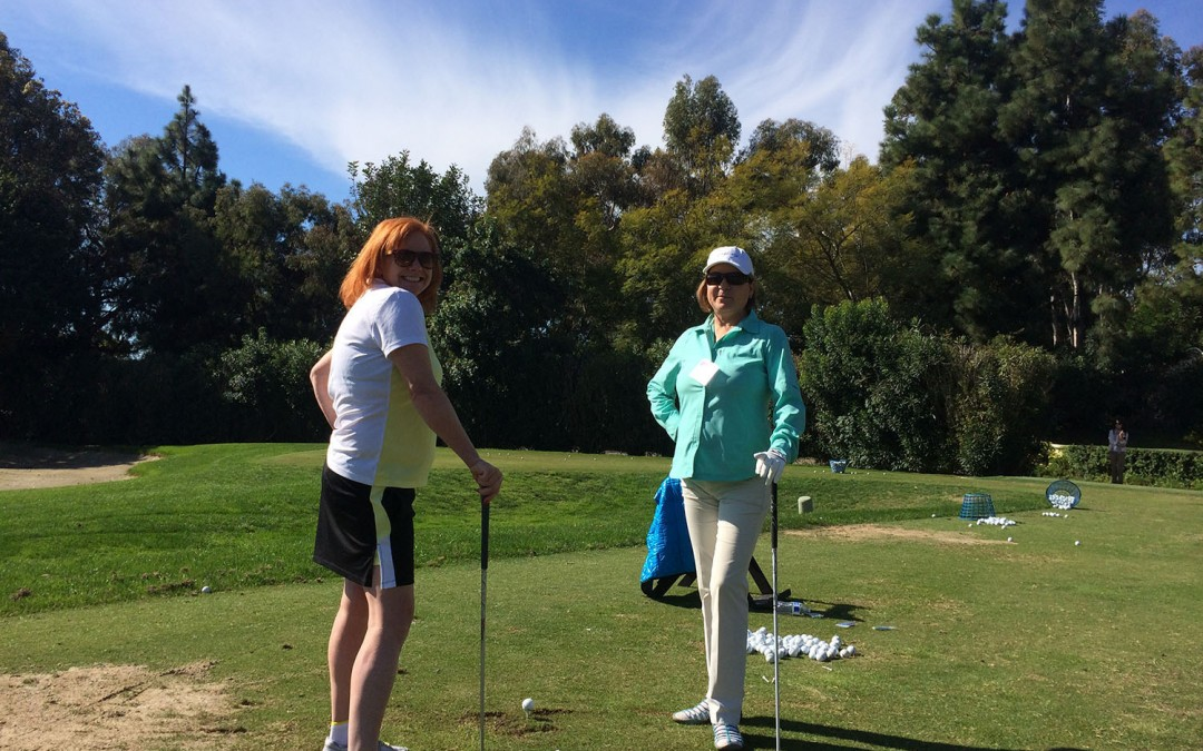 Golf Networking Isn't Just For the Boys Anymore