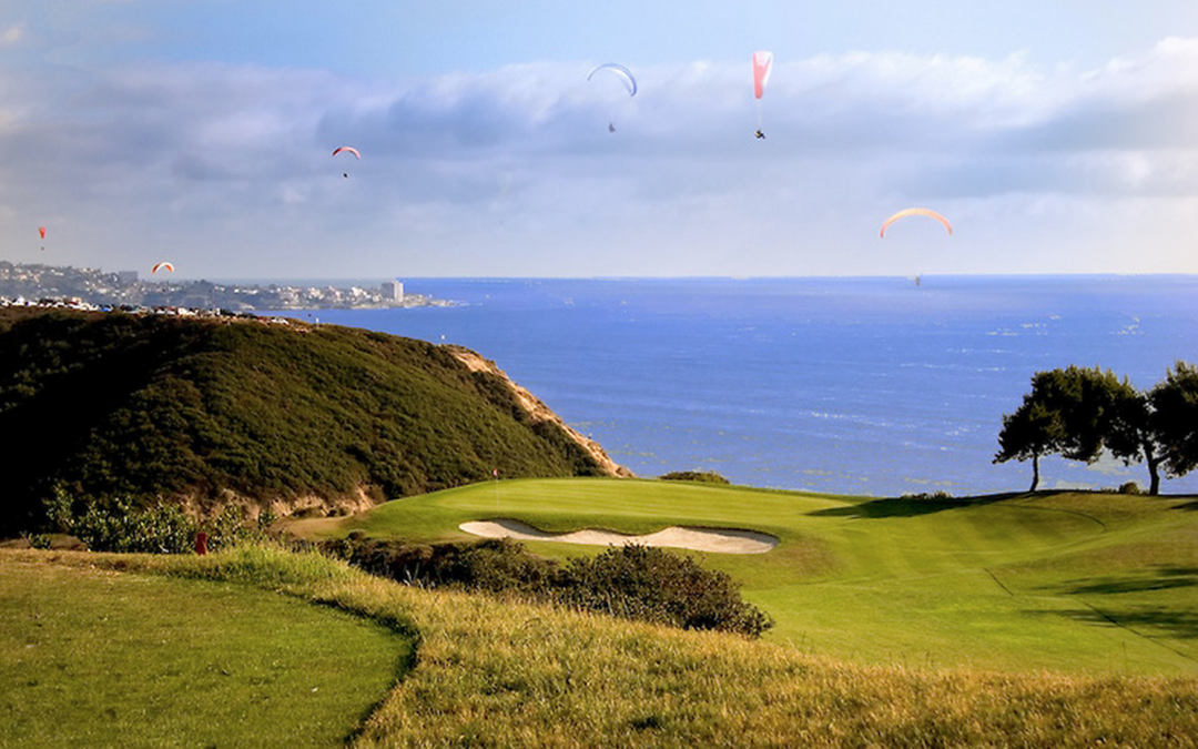 List of Golf Courses in San Diego