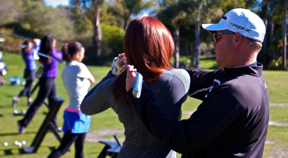 5 Tips on How to Encourage More Women to Take Up Golf