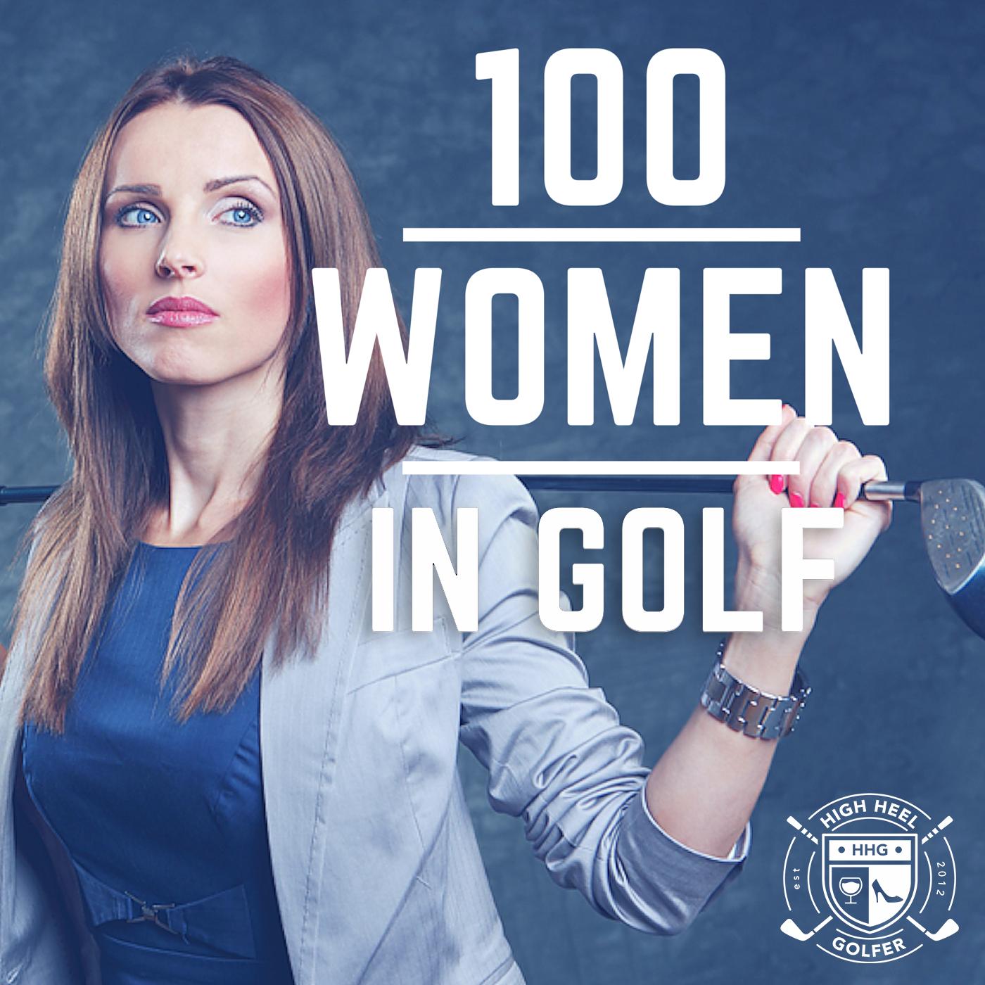 100 Women in Golf